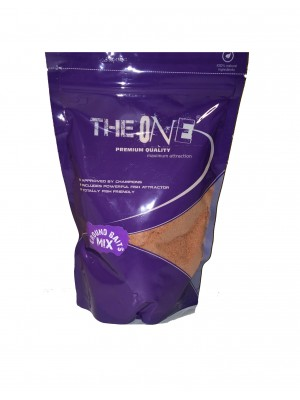 The Purple One Spod Mix 1kg