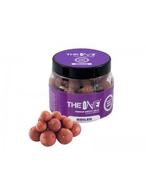 The Purple One vařená boilies 150g