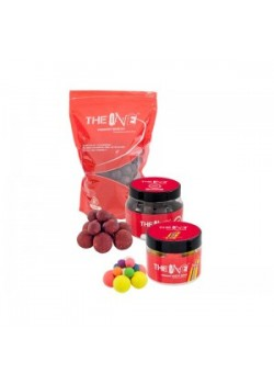 The Red One rozpustné boilies 18mm 1kg