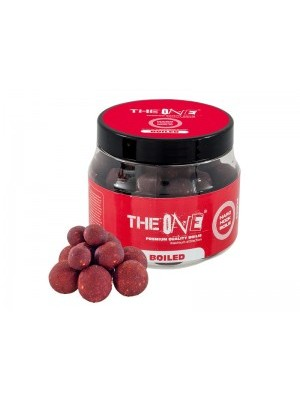 The Red One varené chytacie boilies 150g